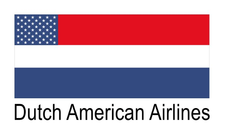 Dutch American Airlines